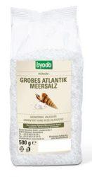 Byodo Bio Tengerisó, atlanti, durva 500 g
