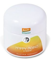 Martina Gebhardt - Happy Aging Arckrém 50 ml
