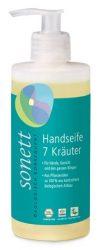Sonett Folyékony szappan-hét gyógynövényes 300 ml