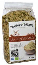 GreenMark Bio gabona, Kendermag 250 g