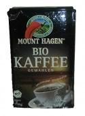 Mount Hagen Bio pörkölt kávé, szemes 250 g