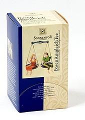 Sonnentor adagoló dobozos Bio teák, sav-bázis egyensúly tea 27 g