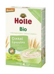 Holle Bio gabonapelyhek babáknak, tönkölykása (tönkölypép, tönkölybúza-kása) 250 g