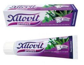 Xilovit protect fogkrém, mentol ízű 100 ml