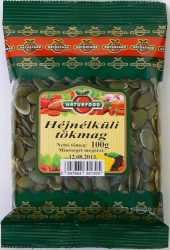 Naturfood Héjnélküli Tökmag 100 g