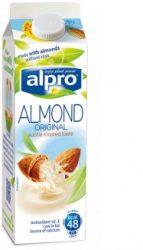 Alpro mandulaital kálciummal 1 liter
