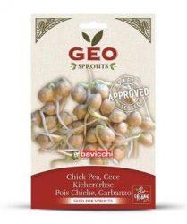 GEO bio csicseriborsó csíráztatáshoz 90 g