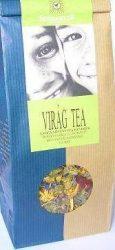 Sonnentor Bio gyógynövénytea keverékek, virág tea 40 g