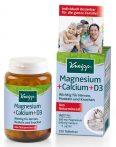Kneipp Magnézium-Kalcium-D3-Vitamin Tabletta 150 db