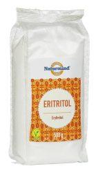 Naturganik édesítőszer, Eritritol (Erithrytol, Eritrit) 500 g