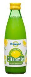 Biorganik Bio citromlé 100%-os 250 ml