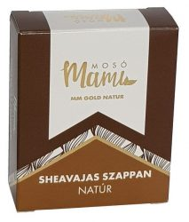 Mm Gold Natur Sheavaj Szappan 90 g