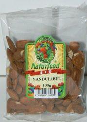 Naturfood Bio Mandulabél 100 g