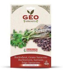 GEO Bio hajdina csíráztatáshoz 90 g