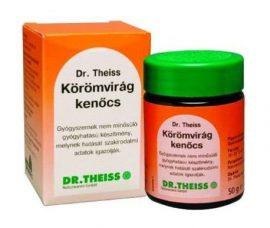 Dr. Theiss Körömvirág Kenőcs 50 g