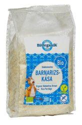 Biorganik Bio Barnarizs-Kása 200 g