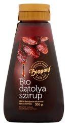 Biopont Bio Datolya Szirup 300 g
