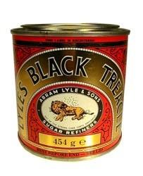 Lyle's black nádmelasz 454 g