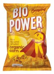Biopont Bio Power Kukorica Pizza 70 g