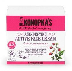 Dr. Konopka's Intenzív ránctalanító arckrém 50 ml