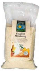 Bohlsener Mühle Bio Falafel keverek 250 g