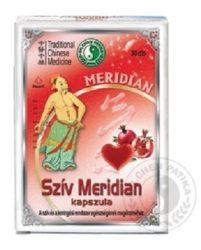 Dr. Chen Szív Meridian Kapszula 30 db