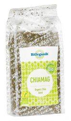 Biorganik Bio chia mag, fekete 200 g