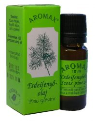Aromax illóolaj, Erdeifenyő olaj (Pinus sylvestris) 10 ml