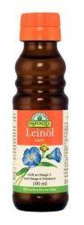 Rapunzel Bio olaj, lenétolaj, szűz, oxiguard eljárással  (lenolaj) 100 ml