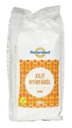 Naturmind édesítőszer, Xilit nyírfából 500 g