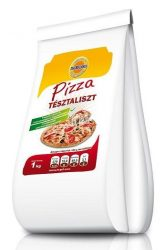 Dia-Wellness Pizzaliszt 1000 g