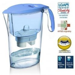 Laica Clear Line - Bi-Flux Kancsó+1 Filter (Kék)
