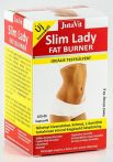 Jutavit Slim Lady Fat Burner Kapszula 100 db
