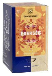 Sonnentor Bio Boldogság - Éberség - mate és herbál teakeverék - filteres 31.6 g