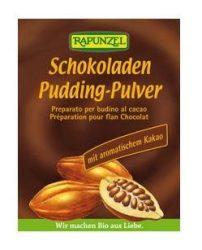 Rapunzel Bio pudingpor, csokoládés pudingpor 50 g