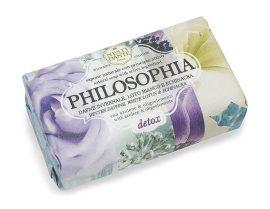 Nesti Dante Philosophia Detox méregtelenítő szappan 250 g
