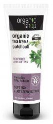 Organic Shop Lábkrém Barbados Spa 75 ml