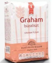 Első Pesti Graham Búzaliszt GL-200 1 kg