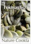 Nature Cookta Tökmagliszt 500 g