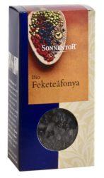 Sonnentor Bio Feketeáfonya 45 g