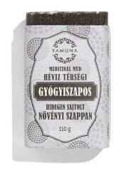 Yamuna Növényi Szappan Hévízi Iszapból 110 g