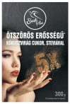 Szafi Free Ötszörös Erősségű Kókuszvirágcukor Steviával 300 g