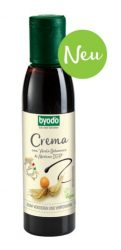 Byodo Bio Crema con Aceto Balsamico di Modena 150 ml