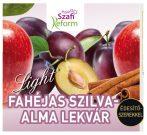Szafi Reform Fahéjas szolva-alma Lekvár 350 g