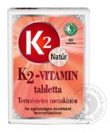 Dr. Chen K2-Vitamin Tabletta Natur 60 db