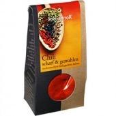 Sonnentor Bio fűszerek, chili őrölt (Cayenne bors) 40 g
