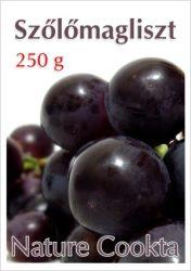 Nature Cookta Szőlőmagliszt 250 g