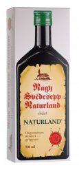 Naturland Svédcsepp+c-Vitamin 500 ml -- NetbioHónap 2020.01.28-ig 20% kedvezménnyel