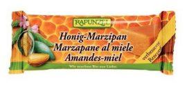 Rapunzel Bio alapanyagok sütéshez, mézes marcipán sütéshez vagy édességnek 250 g