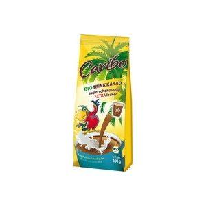 Mount Hagen Caribo instant Bio csokoládépor (kakaópor) 400 g